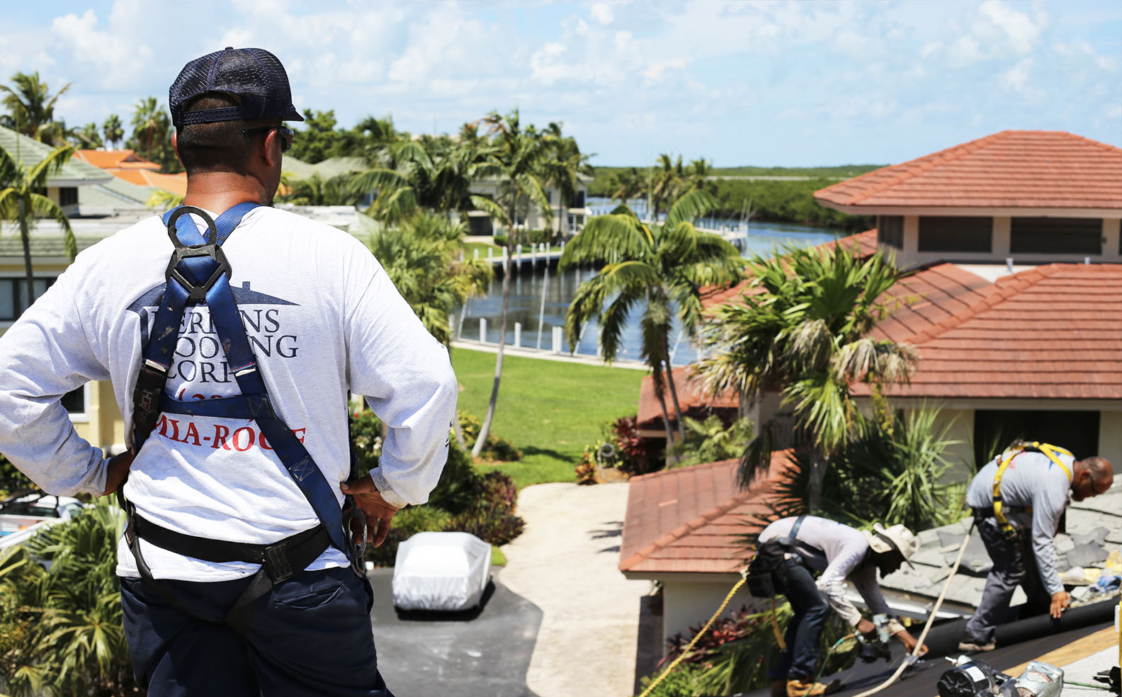 How to Finance a Re-roof Project in Miami